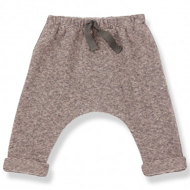 1+ In the Family Pantalone Baggy Rosa - 1+ in the Family avoriazrose-onemoreinthefamily30