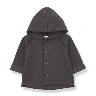 1+ In the Family Terrau Hood Jacket - 1+ in the Family sauterrau-onemoreinthefamily30