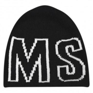 MSGM Cappello Nero - MSGM 25301-110-msgm30