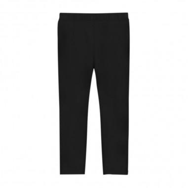 Piccola Ludo Girls Black Trousers - Piccola Ludo pina-piccolaludo30