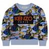 Felpa Kenzo Jungle Neonato - Kenzo