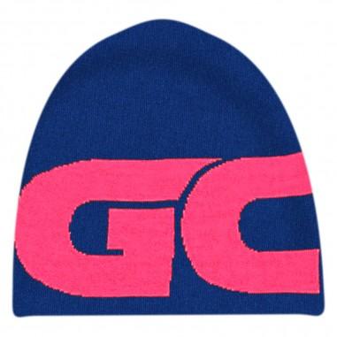 GCDS mini Royal Fleece Hat - GCDS mini 25804-130-gcdsmini30
