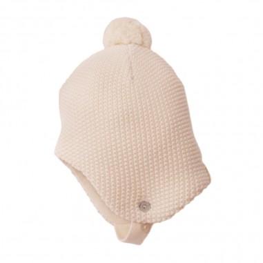Natura Pura Cappellino Pompon - Natura Pura 036naturapura30
