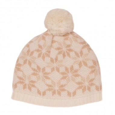 Natura Pura Baby Patterned Hat - Natura Pura 025naturapura30