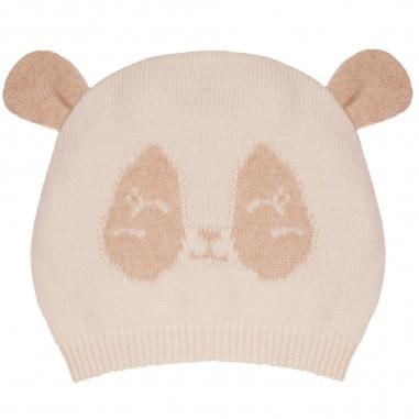Natura Pura Teddy Hat - Natura Pura 040naturapura30