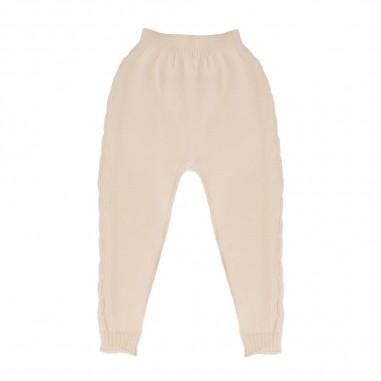 Natura Pura Baby Knitted Pants - Natura Pura 012naturapura30