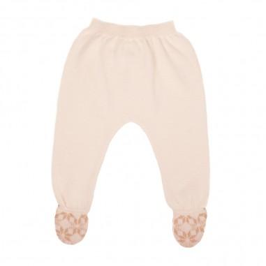 Natura Pura Pantalone Piedini - Natura Pura 024naturapura30