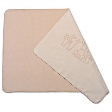 Natura Pura 85X100 Blanket - Natura Pura tb07003naturapura30
