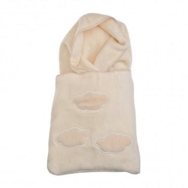 Natura Pura Baby Blanket - Natura Pura tb05002-naturapura30