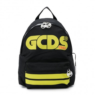 GCDS mini Unisex Backpack - GCDS mini 25922-gcdsmini30