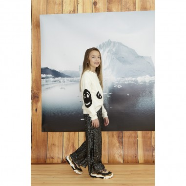 Dixie Kids Girls Sequined Trousers - Dixie rs00390g26-3901-dixie30