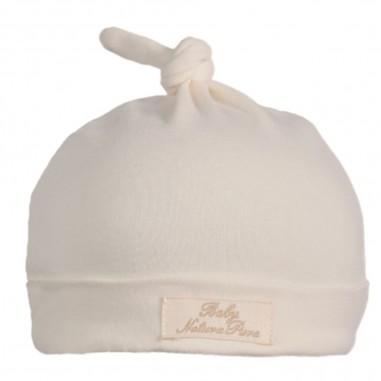 Natura Pura Cappello Nodo - Natura Pura bb05026naturapuraCO