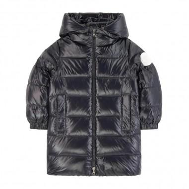 Moncler Black Berry Jacket - Moncler 1c51420-68950-999-moncler30