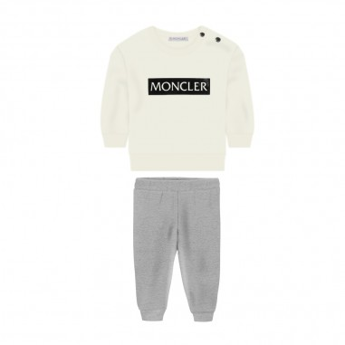 Moncler Baby 2 Piece Set - Moncler 8m72820-80996-034-moncler30