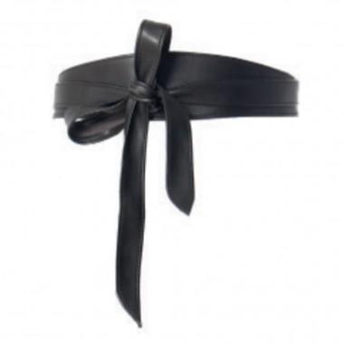 Kocca Girls Black Belt - Kocca miriam-00016-kocca30