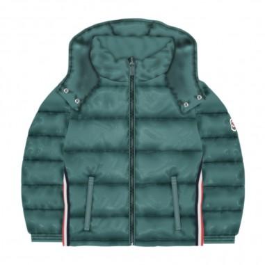 Moncler New Gastonet Jacket - Moncler 1a58720-53048-845-moncler30