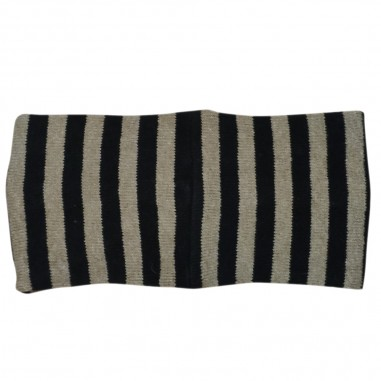 Caffè d'Orzo Cotton Headband - Caffè d'Orzo nada01-tortora-caffeorzo30