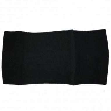 Caffè d'Orzo Black Headband - Caffè d'Orzo nada01-nero-caffeorzo30
