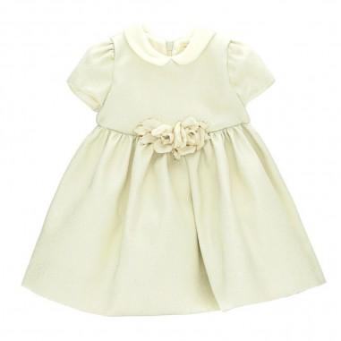 Monnalisa Collar Dress - Monnalisa 736901f1-monnalisa30