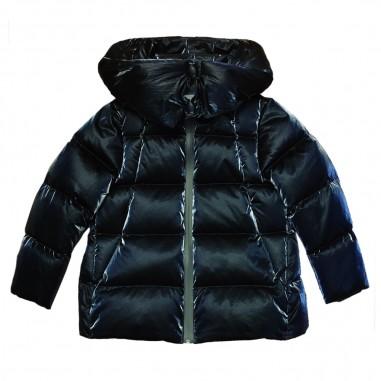 Freedomday Girls Blue Down Jacket - Freedomday paige-013-freedomday30