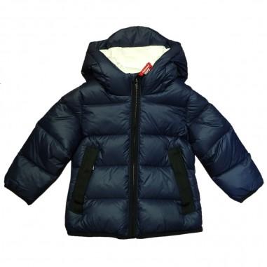 Freedomday Baby Blue Down Jacket - Freedomday aladin-013-freedomday30