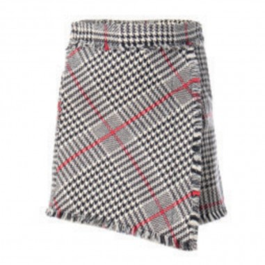 Kocca Girls Checked Skirt - Kocca tubini-kocca30
