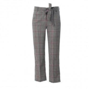 Kocca Pantalone Principe Di Galles - Kocca upys-kocca30