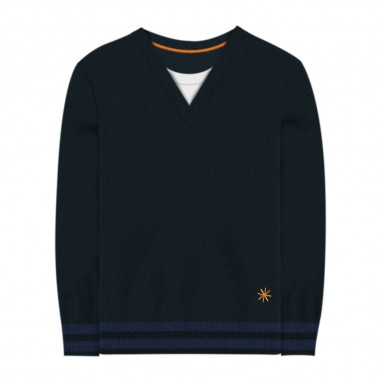 Manuel Ritz Boys Sweater - Manuel Ritz mr1123-manuelritz30