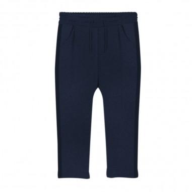 Manuel Ritz Boys Blue Trousers - Manuel Ritz mr1165-manuelritz30