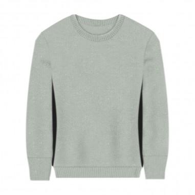 Paolo Pecora Boys Cream Sweater - Paolo Pecora pp2387-paolopecora30