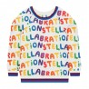 Felpa Logomania - Stella McCartney Kids