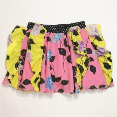 MSGM Crepe Skirt - MSGM ms026872-msgm21
