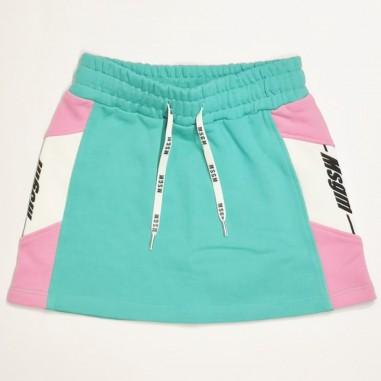 MSGM Tiffany Skirt - MSGM ms027077-msgm21