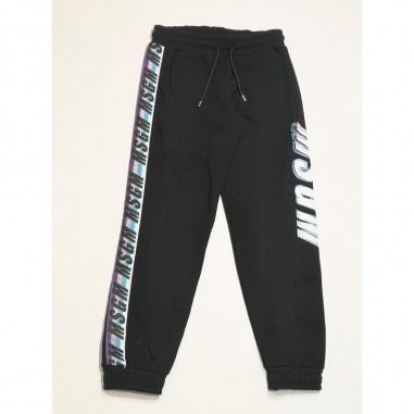 MSGM Pantalone Felpa - MSGM ms027627-msgm21
