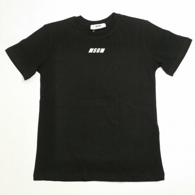MSGM T-Shirt Jersey - MSGM ms027628-msgm21