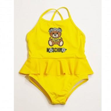 Moschino Kids Baby Swimsuit - Moschino Kids mdl00e-moschinokids21