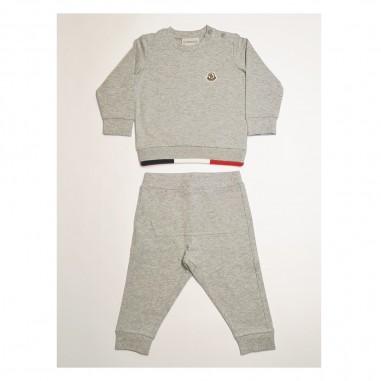 Moncler Baby Set - Moncler 8m737-20-809ac-moncler21