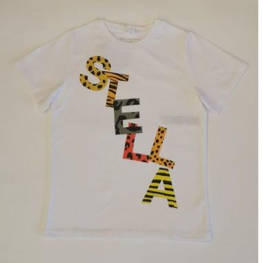 Stella McCartney Kids Star T-Shirt - Stella McCartney Kids 602241sqj14-stellakids21