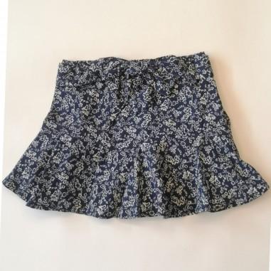Dixie Kids Shorts Skirt - dixie gb12364g30-dixie21