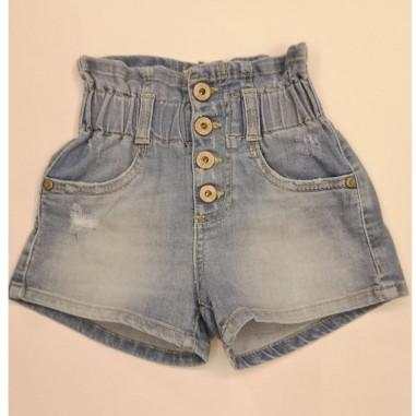 Dixie Kids Denim Shorts - dixie rb23f40g30-dixie21