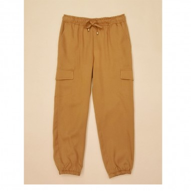 Kocca Pantalone Beige - Kocca breaf-kocca21