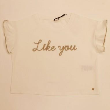 Kocca T-Shirt Cropped - Kocca amara-kocca21