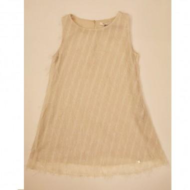 Kocca Fringed Dress - Kocca oliwell-kocca21