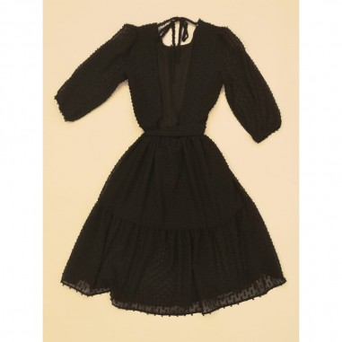Kocca Black Dress - Kocca prachy-kocca21