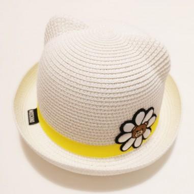 Moschino Kids Baby Hat - Moschino Kids mdx01z-moschinokids21
