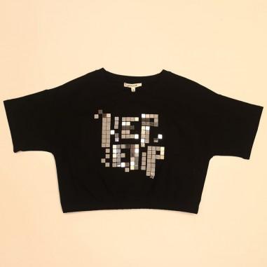 Kocca T-Shirt Cropped - Kocca jalia-kocca21