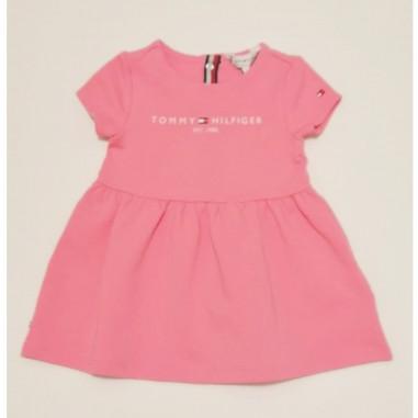 Tommy Hilfiger Kids Baby Girls Dress - Tommy Hilfiger Kids kn0kn01304tommy21
