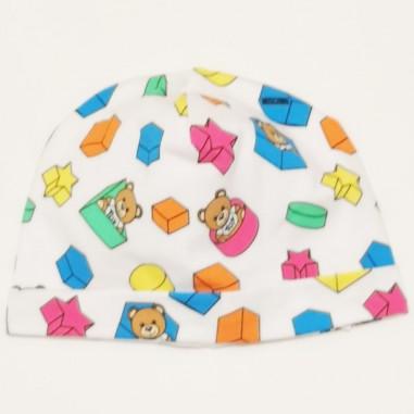 Moschino Kids Cuffia Fantasia - Moschino Kids mux03h-moschinokids21