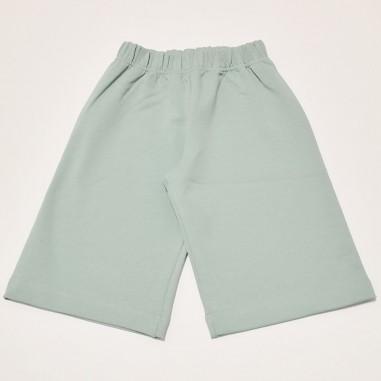 Piccola Ludo Mint Trousers - Piccola Ludo janine-piccolaludo21