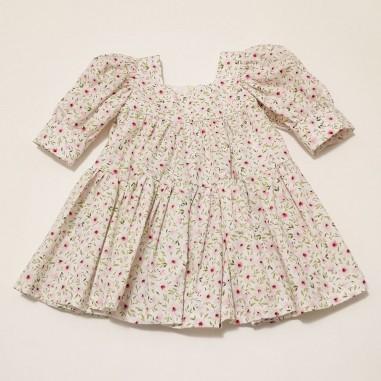 Piccola Ludo Armonia Dress - Piccola Ludo armonia-garden-piccolaludo21